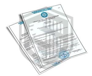 Рукава и шланги с сертификатом РМРС