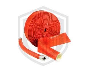 Металлорукава высокого давления (МРВД) с термозащитой