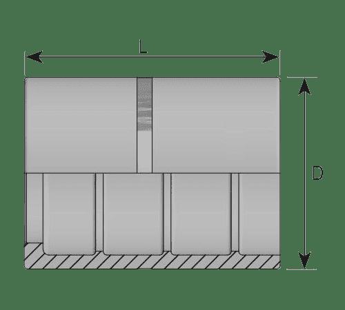 Муфта для РВД R7 / R8