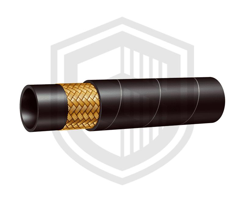 Рукав высокого давления (РВД) 1SN / 1SC