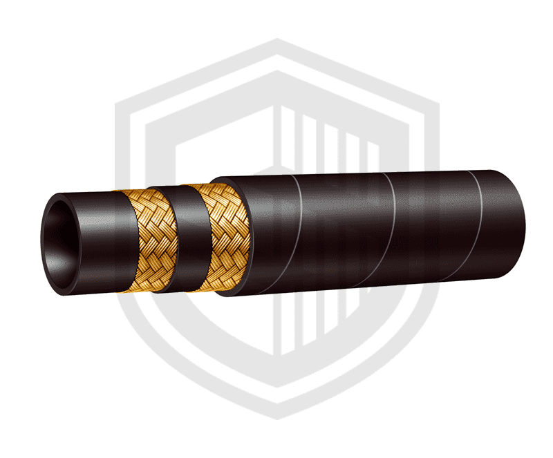 Рукав высокого давления (РВД) 2SN / 2SC