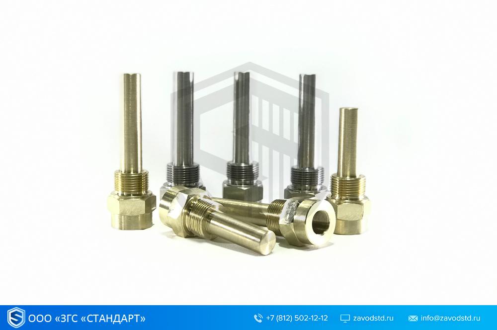 гильза для термометров, гильза для котлов, гильза для термодатчика, защитная гильза для термометра, защитная гильза, гильзы датчики температуры, гильзы для датчиков температуры купить, гильза для погружного датчика температуры, гильза термометрическая, гильзы термометрические, ГТ, защитная гильза для датчика температуры, гильза латунь для датчика температуры, купить гильзы для термодатчика, гильза для термодатчика 1/2, гильза для термодатчика l 100 мм, Гильза для ТЭМ-100,110 L=130 мм, Гильза для термодатчика L=100 мм ГОСТ нерж, Гильзы термометрические ГТ, погружная гильза для датчиков температуры жидкости
