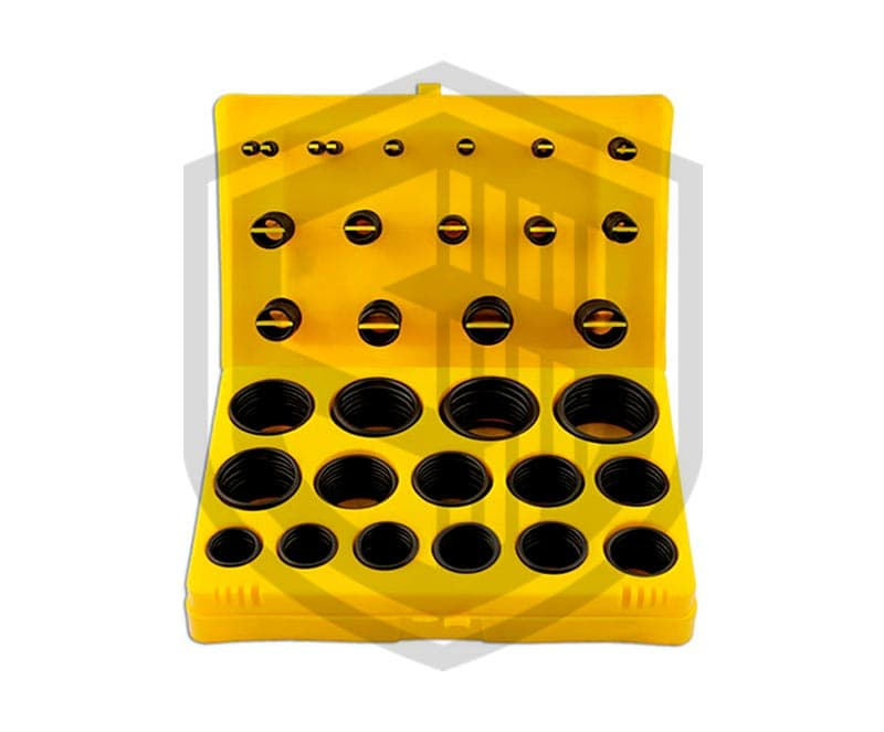 Набор уплотнительных колец O-ring (Box H)