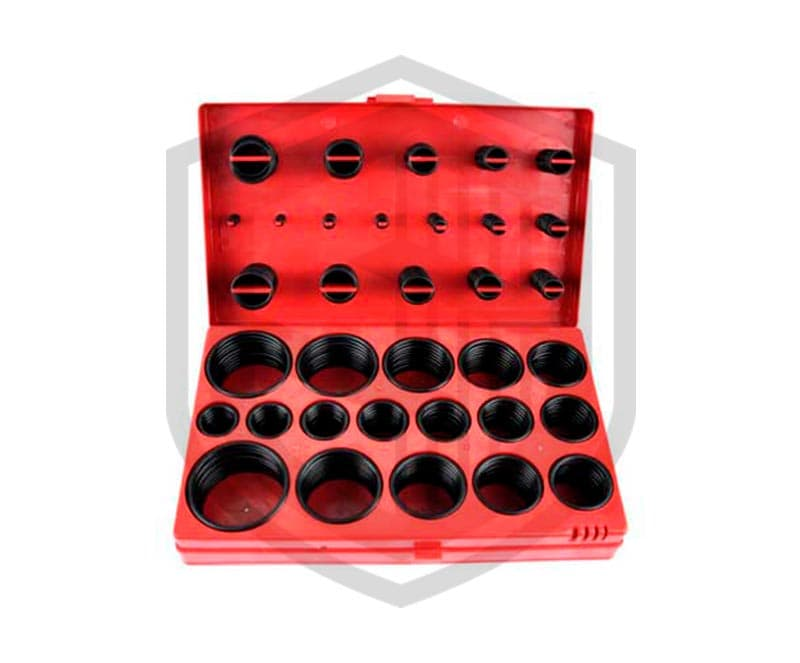 Набор уплотнительных колец O-ring (Box G)