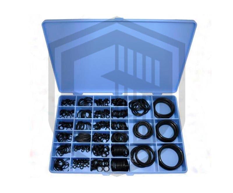 Набор уплотнительных колец O-ring (Box S)