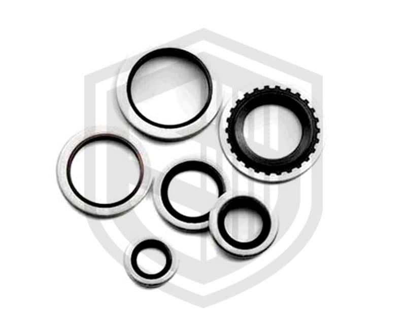 Сальник комбинированный (USIT-кольцо)