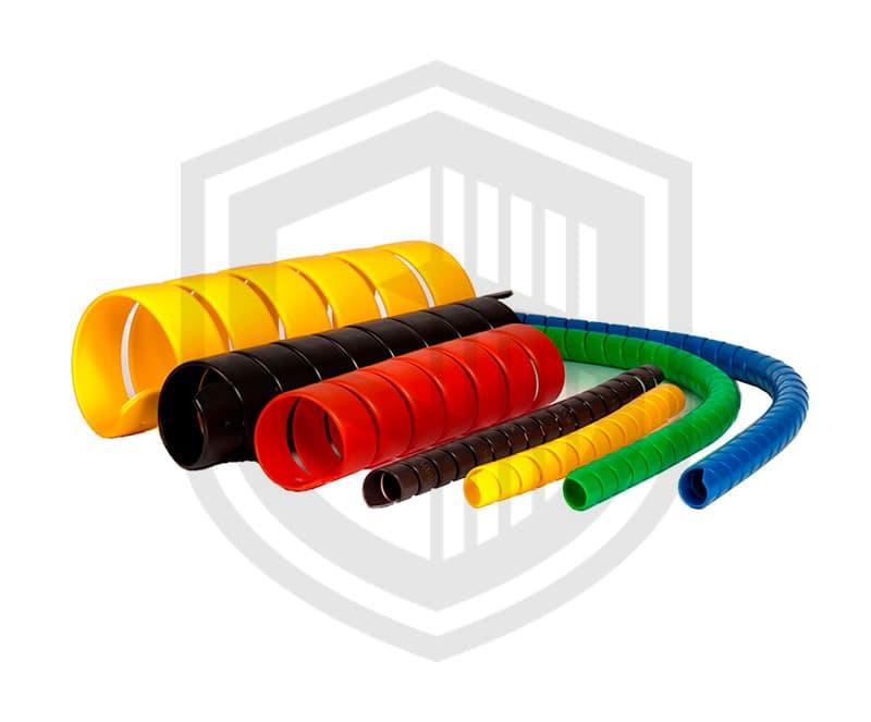 Пластиковая защита для РВД